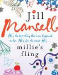 Millie's Fling Tour & Guest Post by Jill Mansell & Contest