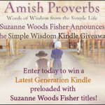 (Give Away) Simple Wisdom Kindle Giveaway