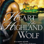 (Review & Give Away) Heart of the Highland Wolf