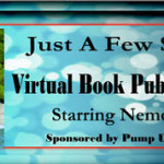 (Book & Author Spotlight) Just A Few Seconds by Nemo James