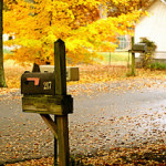 The Mailbox Post