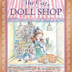 (Review) The Cats in the Doll Shop