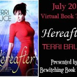 Cover Reveal for Hereafter & Give Away