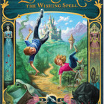 (Review) The Land of Stories – The Wishing Spell