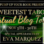 Guest Post with author Eva Marquez
