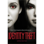 Review/ Identity Theft by Anna Davies