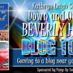 Book Spotlight/ Down and Out In Beverly Heels
