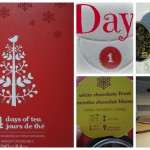 24 Days of Tea 2013 edition/ Day 1