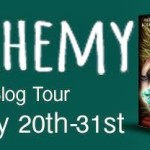Alchemy Blog Tour