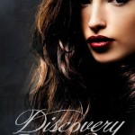 New Cover Reveal/ Discovery by Brina Courtney