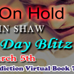 Book Blitz/ Love On Hold