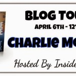 Book Blitz & Author Interview/ Against The Clock by Charlie Moore