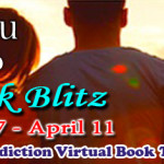 Book Blitz/ Saved By You