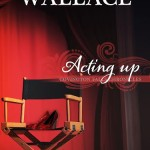 Blog Tour/ Acting Up