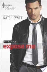 Early Review/ Expose Me (Fifth Avenue Blog Tour)