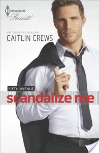 Early Review/ Scandalize Me (Fifth Avenue Blog Tour)