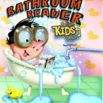 Review/ Uncle John's Bathroom Reader For Kids Only!