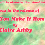 Release Blitz/ When You Make it Home
