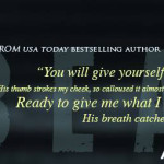 Release Day Blitz/ Beast