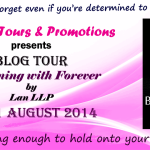 Book Spotlight & Guest Post/ Beginning With Forever
