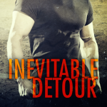 Cover Reveal/ Inevitable Detour