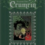 Review/ Courtney Crumrin The Coven of Mystics