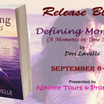 Release Blitz/ Defining Moments