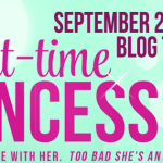 Blog Tour/ Part-Time Princess