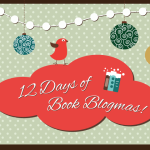 12 Days of Book Blogmas (Announcement Post)