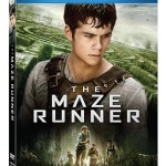 Movie Review/ The Maze Runner & Give Away