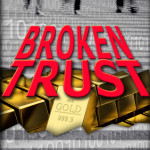 Guest  Post/ Broken Trust by Thomas Maurin