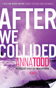 Review/ After We Collided