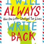Review/ I Will Always Write Back