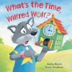 Review/ What's the Time, Wilfred Wolf?