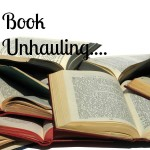 April Book Unhauling #4