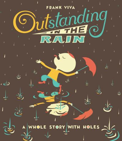 Review/ Outstanding In The Rain