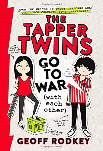 Review/ The Tapper Twins Go To War (With Each Other)