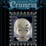 Review/ Courtney Crumrin The Final Spell Vol.6