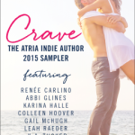 Book Spotlight/ CRAVE The Atria Indie Author Sampler