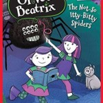 Review/ Olive & Beatrix: The Not So Itty Bitty Spiders