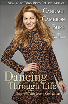 Review: Dancing Through Life: Steps of Courage and Conviction