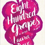 #SRC2015 Book Spotlight/ Eight Hundred Grapes