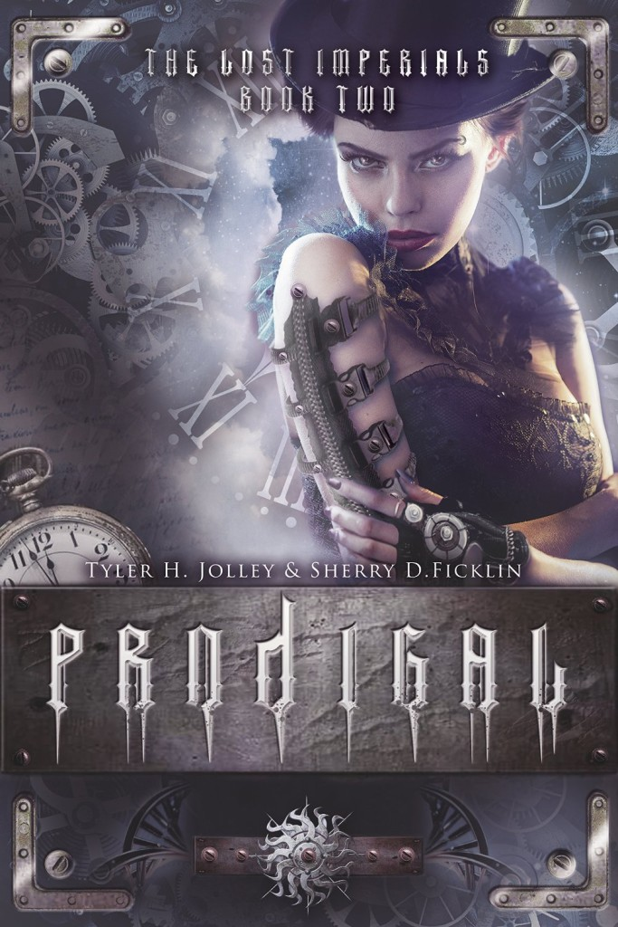 Review/ Prodigal & Riven