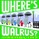 Review/ Where's Walrus and Penguin?