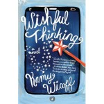 #SRC2015 Book Spotlight/ Wishful Thinking