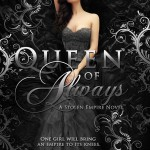 Book Blitz/ Queen of Always