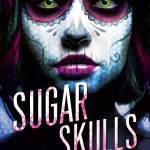 Cover Reveal/ Sugar Skulls