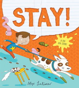 Review/ Stay