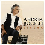 CD Review/ Cinema by Andrea Bocelli