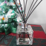 Holiday Gift Guide Day 5/ Lampe Berger The Cube Scented Bouquet